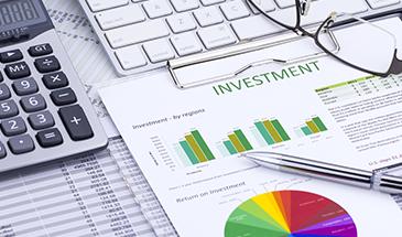 Principais custos sobre os investimentos
