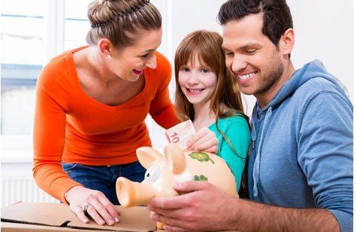 Muito além da poupança: três opções de investimentos para crianças