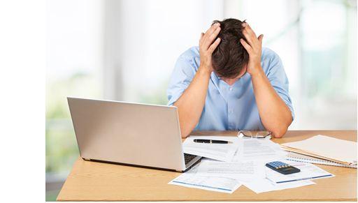E se o credor não quiser renegociar a dívida?