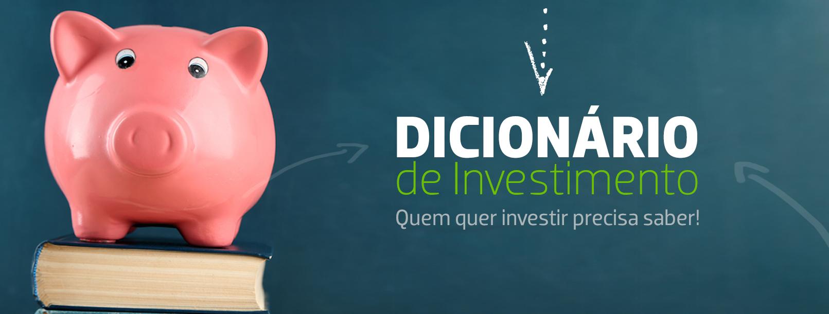 Ação, ativo, valor de mercado, Selic e liquidez. O que significam?