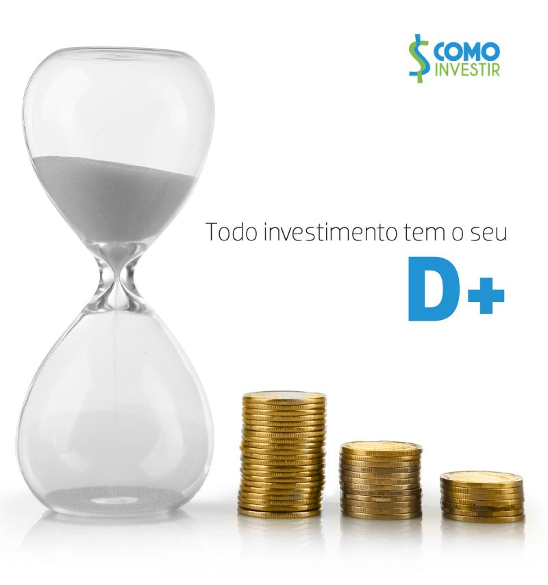 Fundos: o que é D+?