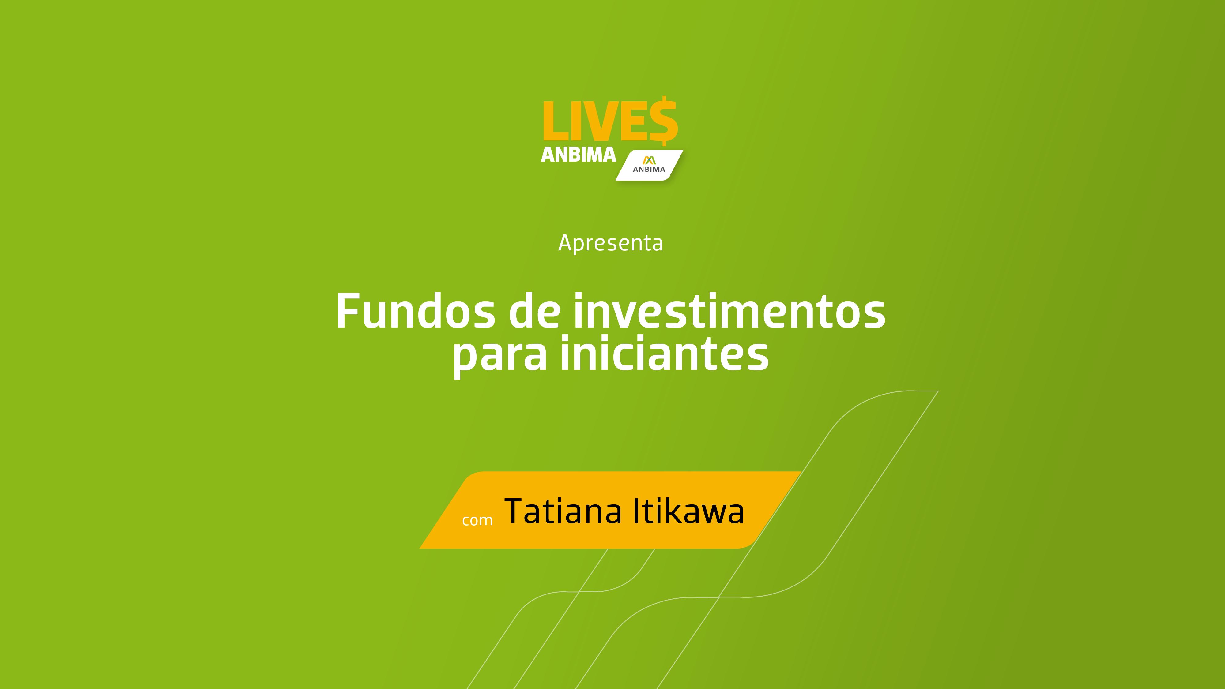 Assista à live sobre mercado de capitais para a #SemanaEnef