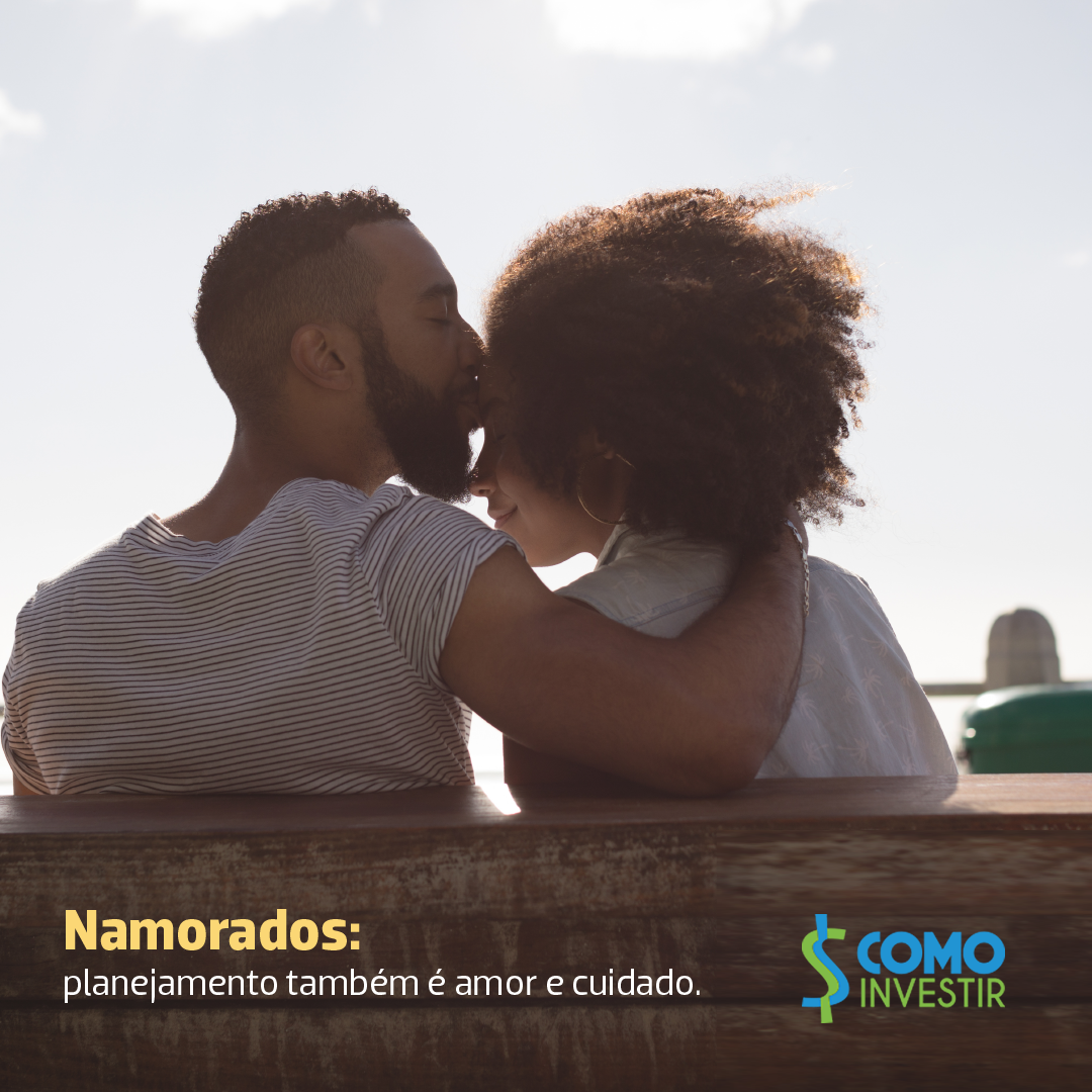 Dia dos namorados: planejamento a dois não é só para casados