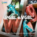 Vai investir em planos de previdência? Conheça as diferenças entre PGBL e VGBL