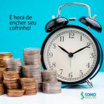 Como economizar de R$ 500 a R$ 1000 por mês!