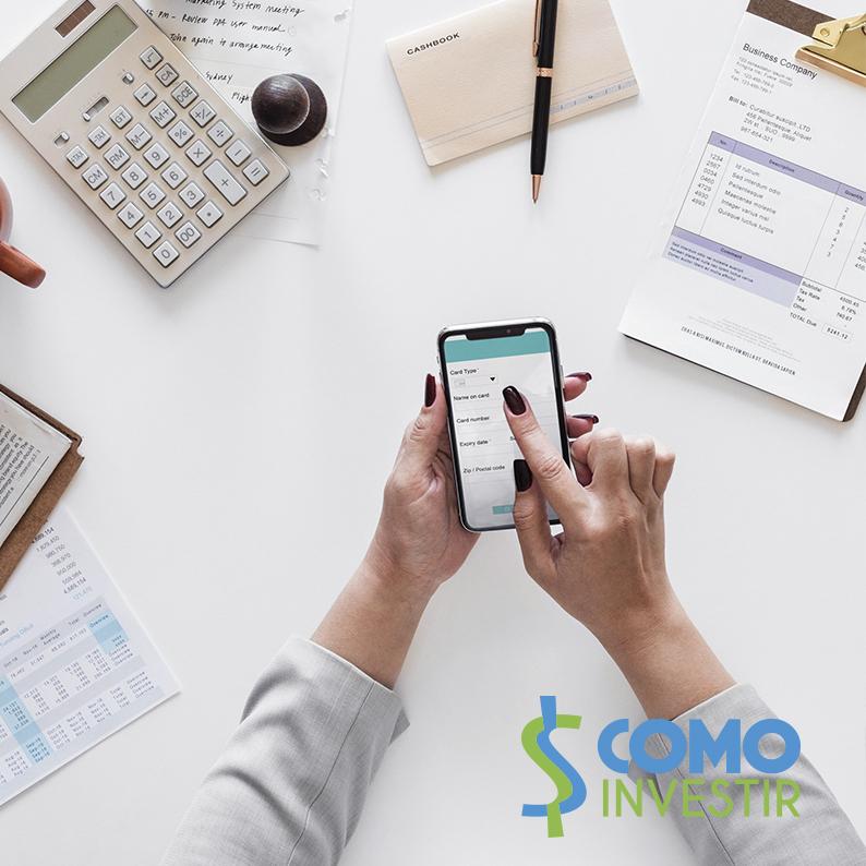 Planejamento financeiro: no papel, com planilhas ou com aplicativos?