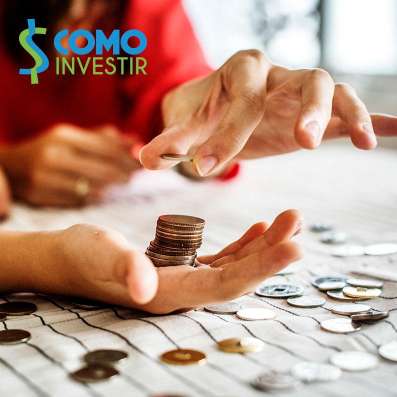 O que é riqueza para você?