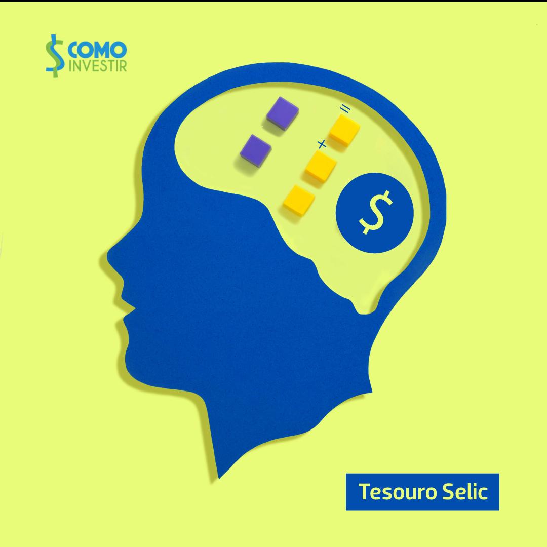 Tesouro Selic fica mais atrativo para o investidor