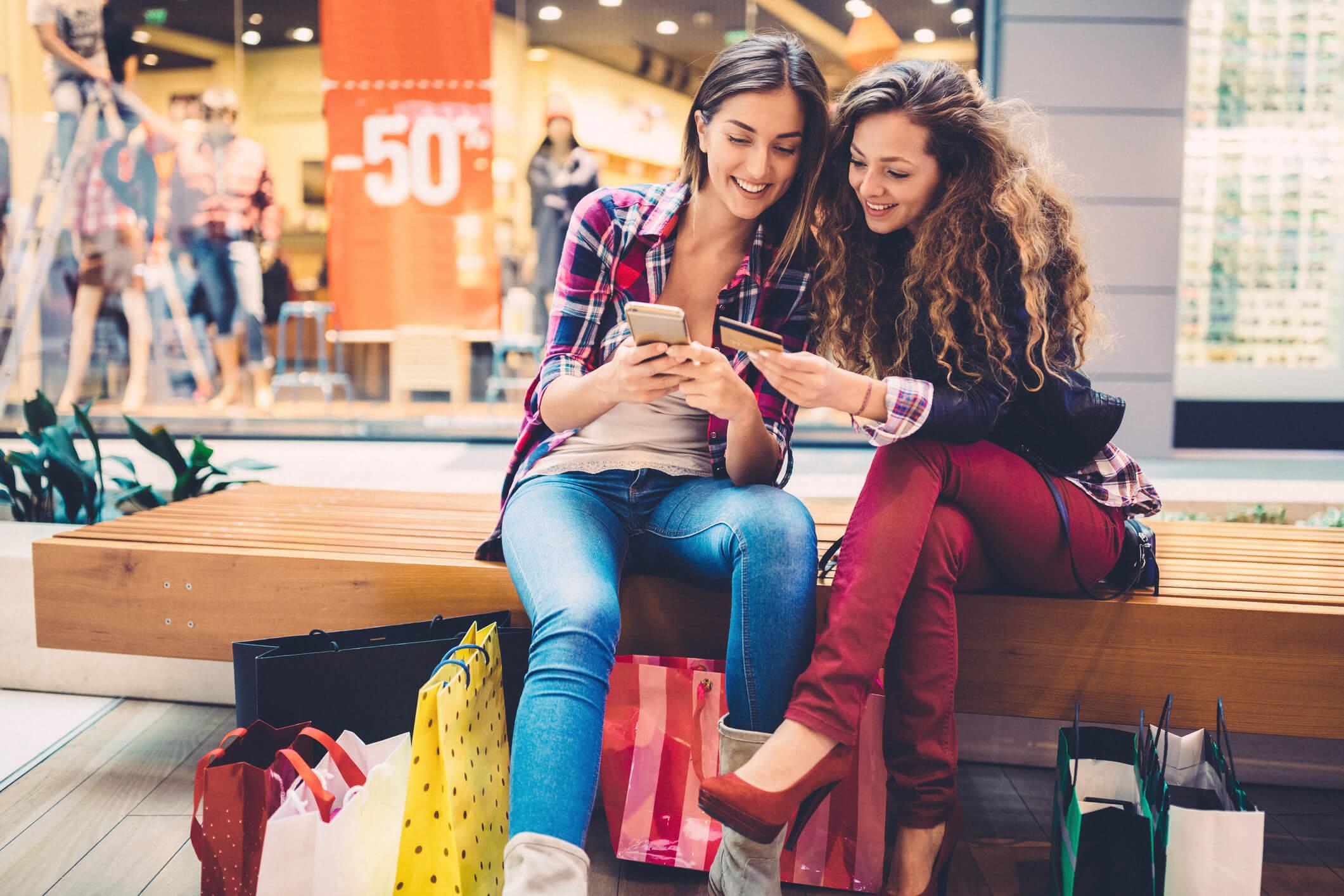 8 dicas para economizar nas compras de final de ano