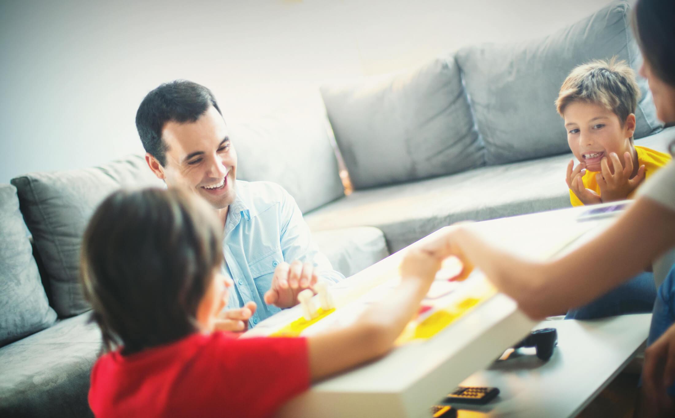 Veja as lições financeiras que você pode tirar dos jogos de tabuleiro