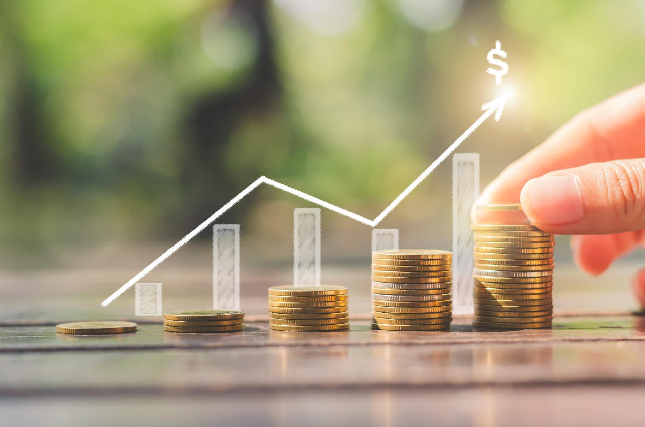 É hora de distribuir os ovos nos cestos: a importância da diversificação dos investimentos