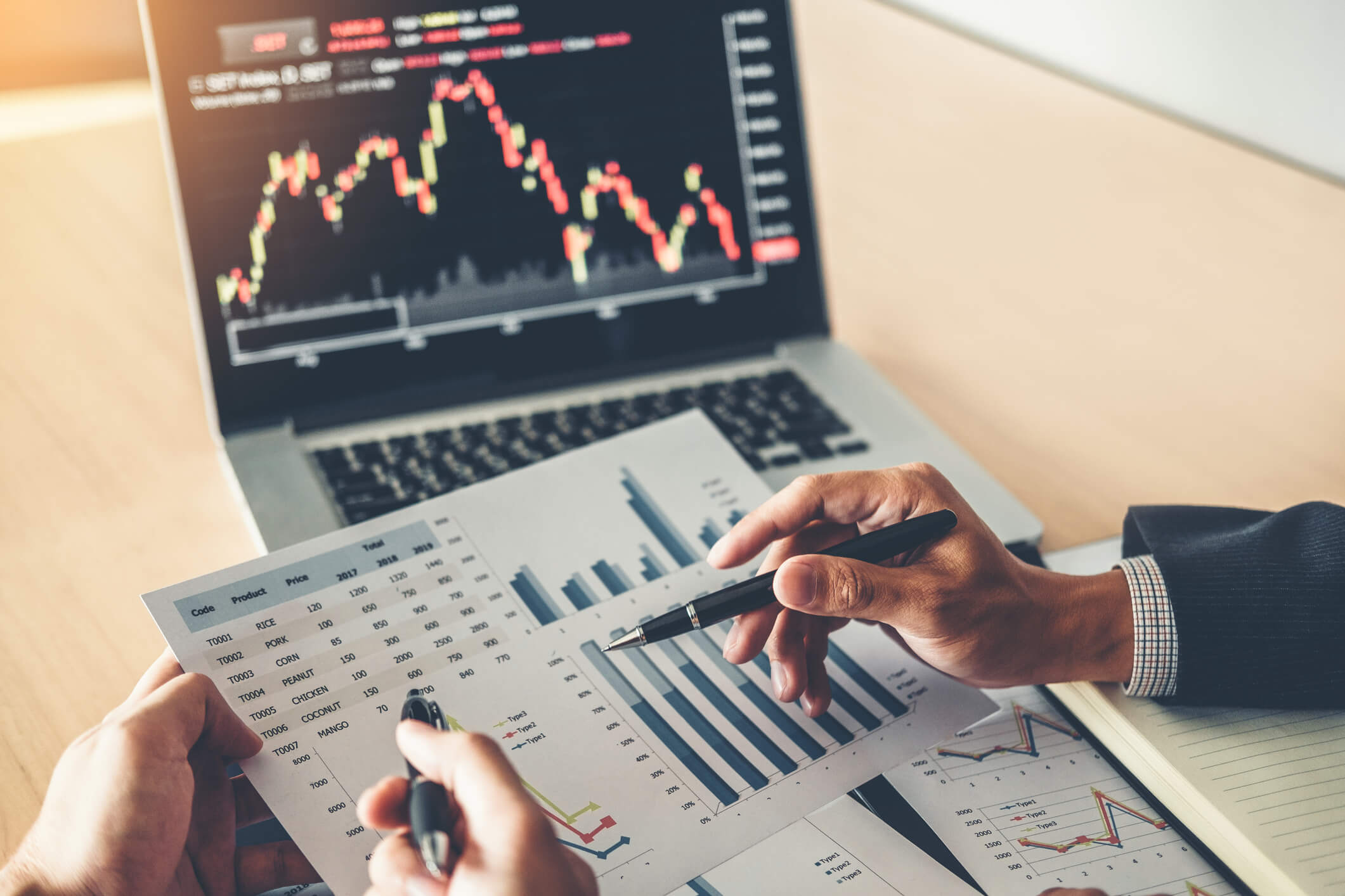 Entenda o que é a Marcação a Mercado e como ela afeta os investimentos