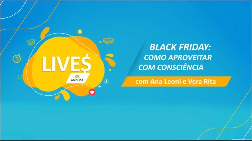 Preparativos Black Friday (Lives ANBIMA)