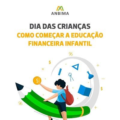 Finanças para crianças: como introduzir a educação financeira infantil?